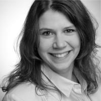 Sozialarbeiterin Julia Weretecki