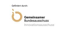 Gemeinsamer Bundesausschuss Innovationsfond